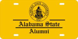 Laser Magic Alabama State University Alabama State