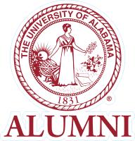 Laser Magic Alabama University Of Alabama Seal Alumni