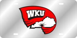 Laser Magic Western Kentucky University Wku With State