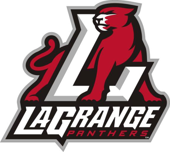 Laser Magic Lagrange College Lcat Mascot Logo 8 4 Quot X