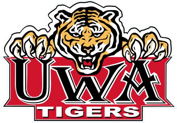 Laser Magic West Alabama University Of Uwa Tigers