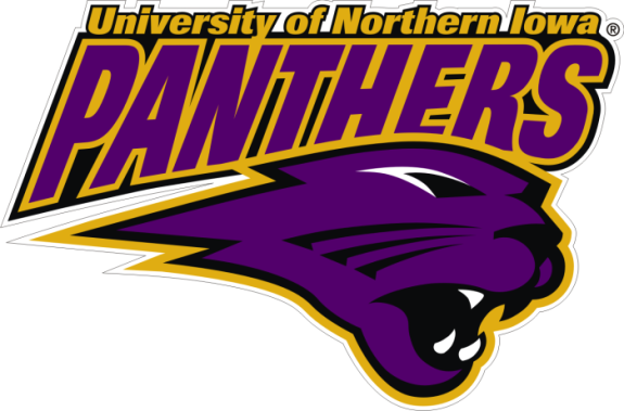 Laser Magic Northern Iowa University Of Decal A