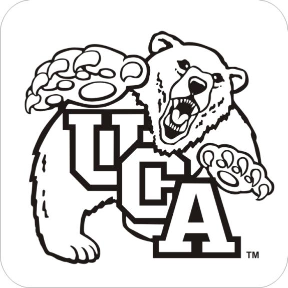 Laser Magic Central Arkansas University Of Hc Etched