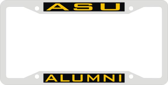 Laser Magic Alabama State University Asu Alumni Dual