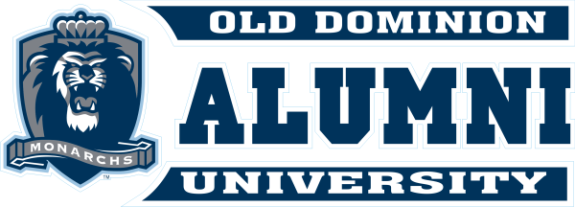 Laser Magic Old Dominion University Decal B Old