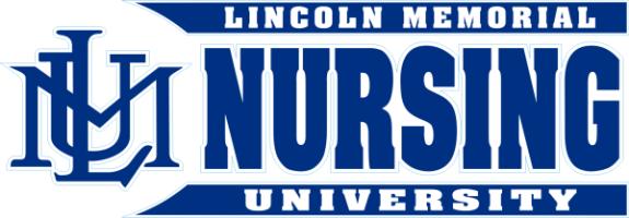 Laser Magic Lincoln Memorial University Decal A Lmu