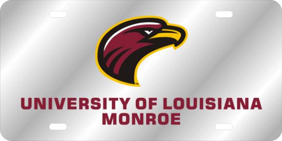 Laser Magic Louisiana Monroe University Of University