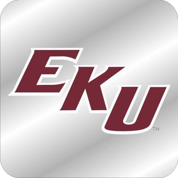 Laser Magic Eastern Kentucky University Eku Staggered