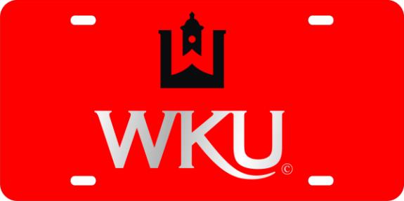 Laser Magic Western Kentucky University Wku Mark