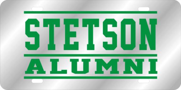 Laser Magic Stetson University Stetson Alumni Bar