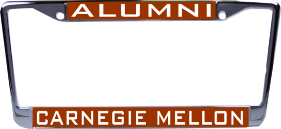 Laser Magic - CARNEGIE MELLON UNIVERSITY - Chrome Frame - ALUMNI ...