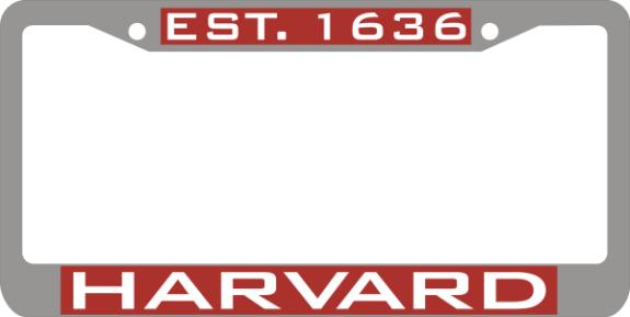 Laser Magic - HARVARD UNIVERSITY - CF- EST. 1636/ HARVARD- GARNET ...