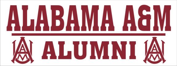 Laser Magic Alabama A Amp M University Of Decal B Aamu