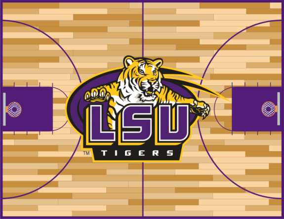 Lsu wallpapers 2017 2018 best cars reviews for How wide is a basketball court